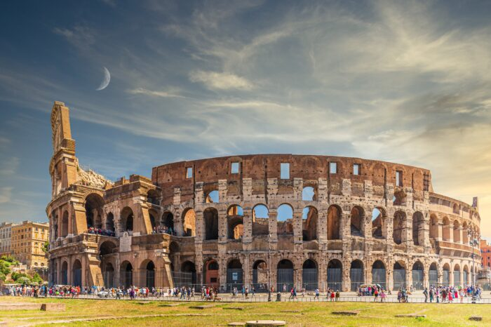 Fascinating Italy-Rome 2 Night /3 Days